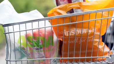 Photo of British supermarket Sainsbury's launches exclusively at Al Meera