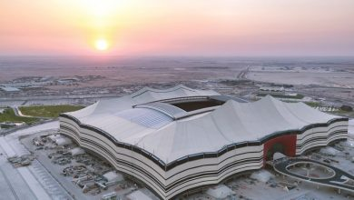 Photo of Al Bayt Stadium is ready for the official opening