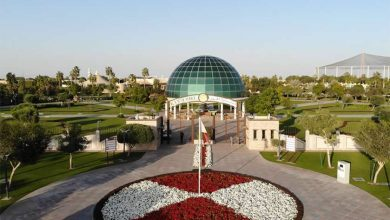 Photo of Al Khor Family Park extends timings; Sundays open for all
