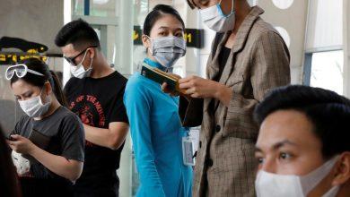Photo of Latest on coronavirus: Kuwait, Bahrain confirms first coronavirus cases
