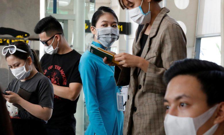 Latest on coronavirus: Kuwait, Bahrain confirms first coronavirus cases
