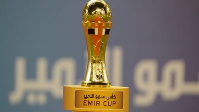 Photo of QFA announces venues and dates of Amir Cup quarter-finals