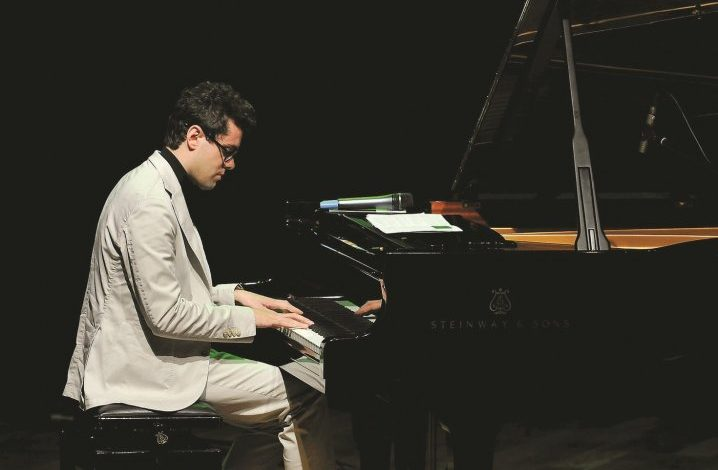 Young Italian composer wows Doha audience with original compositions