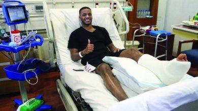 Photo of Injury rules out Al Sadd's Al Hajri until end of season