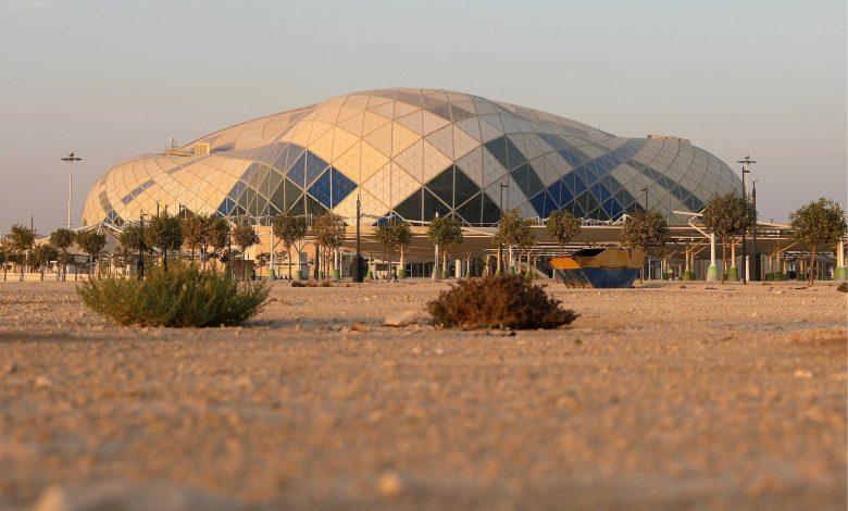 Lusail City infrastructure 95% complete: Qatari Diar