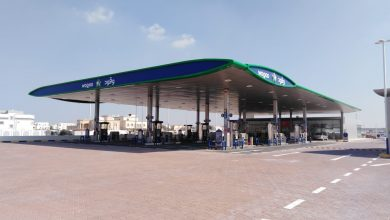Photo of Woqod opens new petrol station in Al Maamoura
