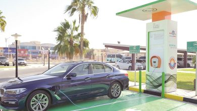 Photo of Trial operation of electric cars starts in Doha in early 2021