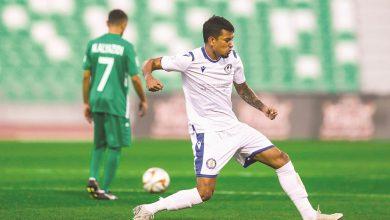 Photo of Al Khor snatch point against Al Ahli as Umm Salal hold Al Arabi