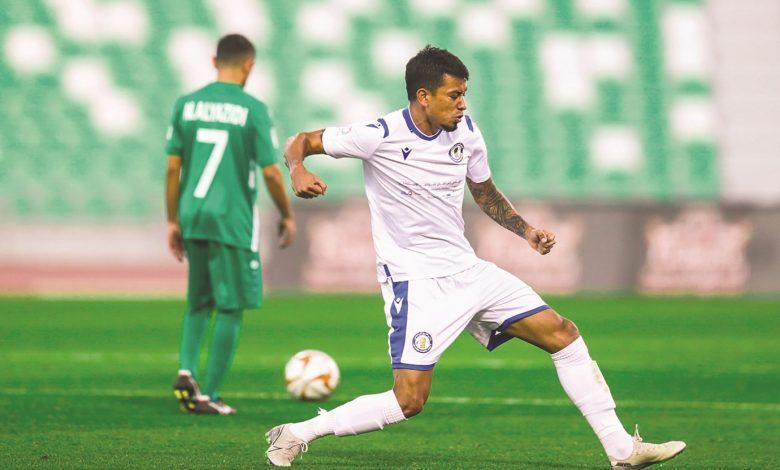 Al Khor snatch point against Al Ahli as Umm Salal hold Al Arabi
