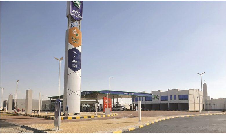 Woqod opens Sealine petrol station