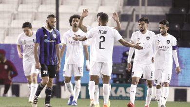 Photo of Afif fires hat-trick as Al Sadd crush Al Sailiya; Al Rayyan end Al Duhail's unbeaten streak
