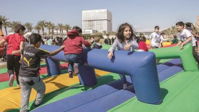 Photo of Qatar Foundation offers exciting activities for National Sport Day