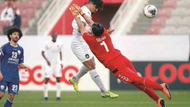 Photo of Amir Cup: Al Duhail, Al Sadd storm into quarters