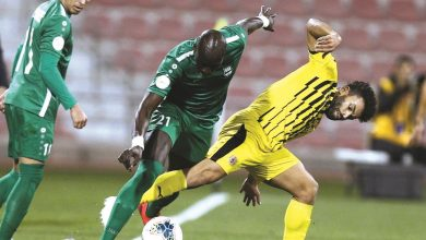 Photo of Al Ahli and Al Wakrah advance after thrilling wins in Amir Cup
