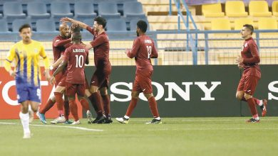 Photo of Amir Cup: Al Markhiya stun Al Gharafa as Al Arabi survive Al Khor scare to reach quarters