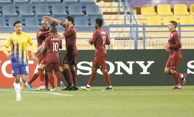 Amir Cup: Al Markhiya stun Al Gharafa as Al Arabi survive Al Khor scare to reach quarters