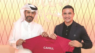 Photo of Aussie legend Cahill joins SC as 2022 ambassador