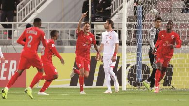 Photo of Al Duhail hits Persepolis with a double .. off to a flying start in ACL