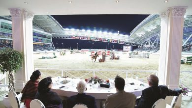 Al Shaqab to offer VIP experience at world-class events