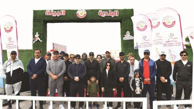 Photo of MME organises 16 sport activities at Katara