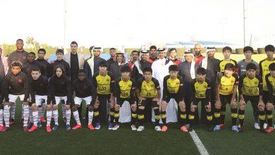 Photo of Al Kass International Cup: PSG impressive 3-0 victory over Kashiwa Reysol
