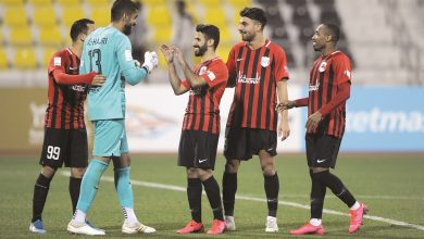 Photo of Ooredoo Cup: Al Rayyan and Al Sadd notch thrilling wins to reach semis