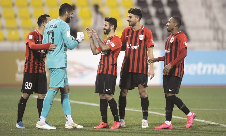 Ooredoo Cup: Al Rayyan and Al Sadd notch thrilling wins to reach semis