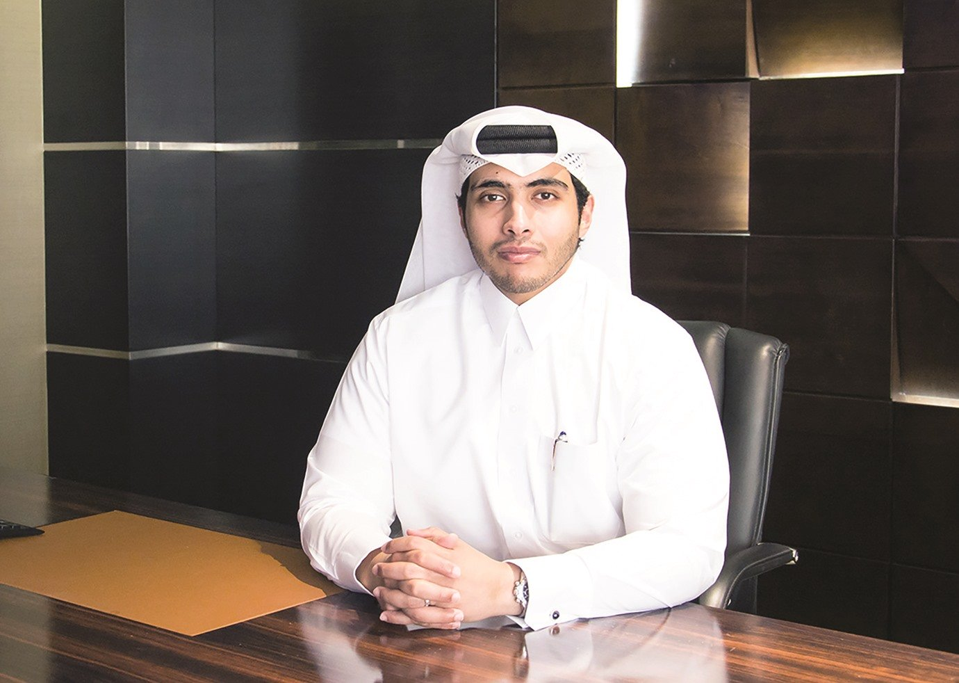 Milaha supports 'Made in Qatar' as Golden Sponsor