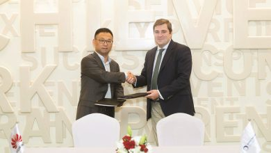 Photo of Mannai and Huawei sign MoU to explore intelligent computing and innovation