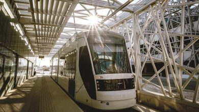 Photo of Education City tram 'offering' STEM learning opportunities