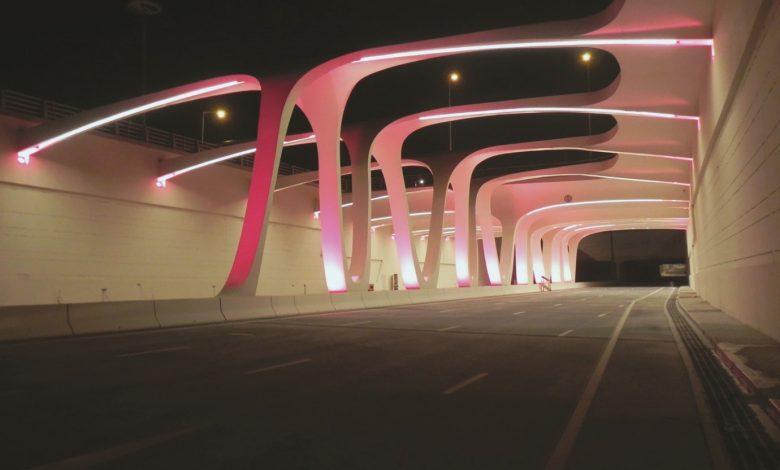 Qatari Diar partially opens A1 Road in Lusail City