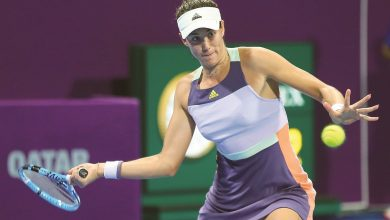 Photo of Qatar Total Open: Jabeur, Mertens, Muguruza reach second round