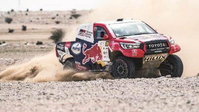 Photo of Al Attiyah opens up massive lead at Manateq Qatar Cross-Country Rally