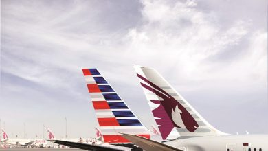 Photo of Qatar Airways, American Airlines sign codeshare deal