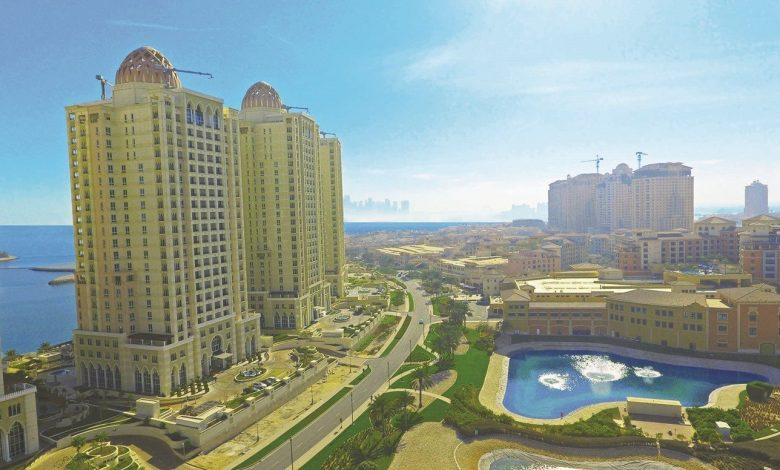 Baywalk Tower of Assets officially certified as completed