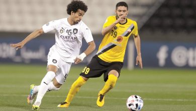 Photo of Dominant Al Sadd crush Sepahan 3-0