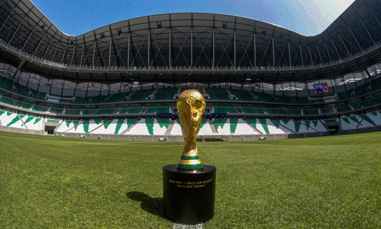 Qatar on track to welcome the world with just 1,000 days to go until the FIFA World Cup 2022