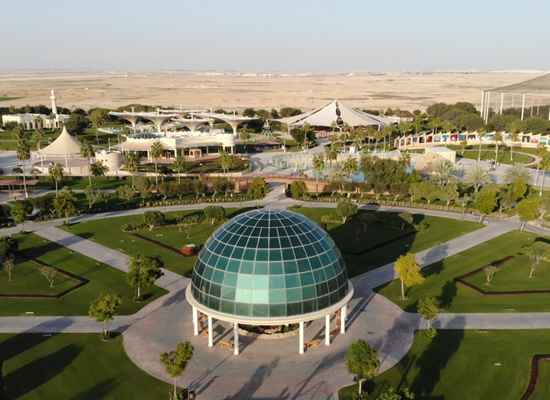 Al Khor Family Park to open on Sunday