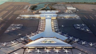 Photo of MATAR awarded five major contracts for Hamad International Airport Expansion Project