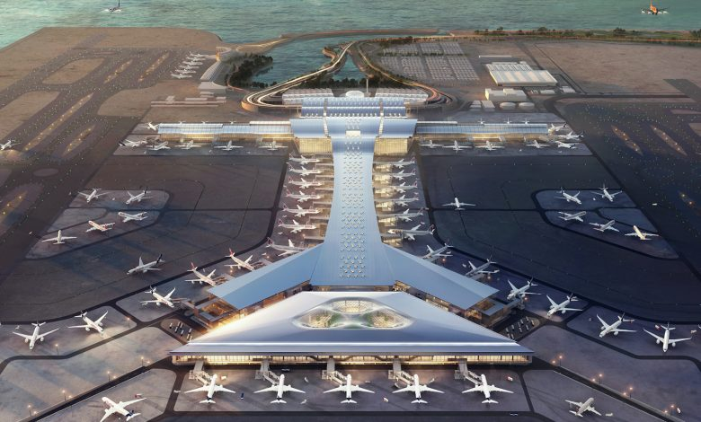 MATAR awarded five major contracts for Hamad International Airport Expansion Project