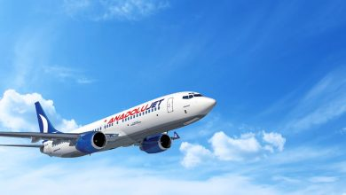 Photo of AnadoluJet goes global with its new international flights