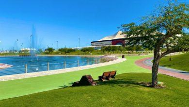 Photo of Al Bayt Stadium Park to open on Qatar Sport Day