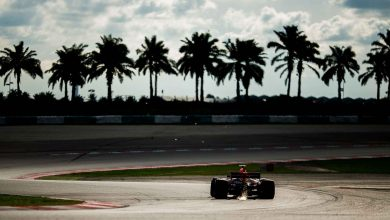 Photo of Vietnam F1 Grand Prix gets go-ahead despite virus fears