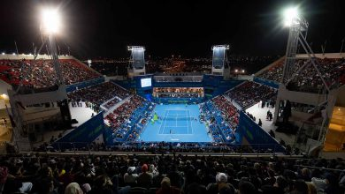Photo of Ooredoo to be Silver Sponsor for 2020 Qatar Total Open