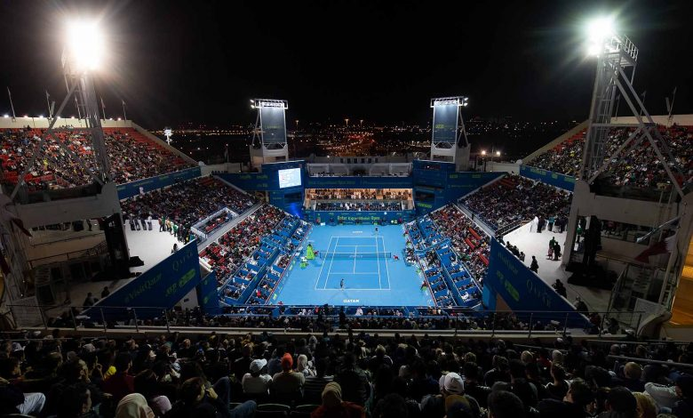 Ooredoo to be Silver Sponsor for 2020 Qatar Total Open