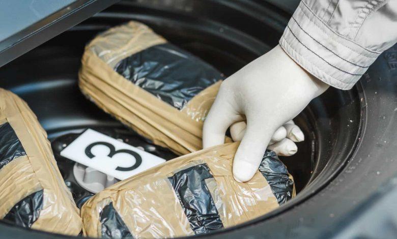 Qatar Customs foils smuggling of marijuana at Hamad International Airport