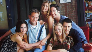 Photo of 'Friends' Cast to Reunite for Exclusive HBO Max Special