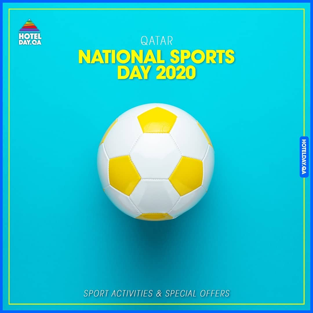 Qatar National Sports Day Guide, Sport Activities and Hotel Offers