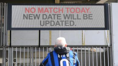 Photo of UEFA: all matches to go ahead with fans apart from Inter