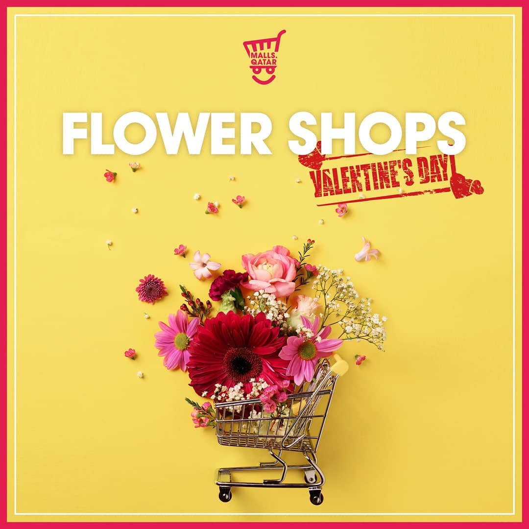 Valentine's Day Flower Shops Guide